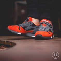 """Diadora V7000 PREMIUM"" DARK ORANGE TOE | Now Live @afewstore | @diadoraofficial #diadora #v7000 #darkorange #premium #solecollector #kicksonfire #sneakercollection #sneakerheads #sneaker #womft #sneakersmag #wdywt #sneakerfreaker #sneakersaddict #shoeporn #nicekicks #complexkicks #igsneakercommunity #walklikeus #peepmysneaks #igsneakers #kicksology #smyfh #kickstagram #trustedkicks #solenation #todayskicks #kotd by afewstore"
