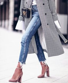Style Inspiration | The Edit: Utterly Charming Gingham for Spring -