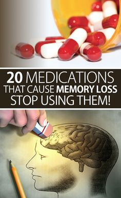 Having trouble remembering things? These medications may be real cause. In the past, doctors dismissed mental confusion and memory loss as a part of the aging process. However, today scientists kno… Health Tips, Health And Wellness, Health Care, Health Fitness, Health Articles, Yoga Fitness, Health Benefits, Fitness Tips, Herbal Remedies