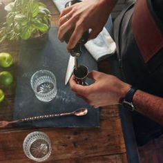 """In-house infusionsThe trend for home-made, in-house and shrub-style ingredients is set to play on in 2017 – watch out for more blank bottles liningback bars across the globe.""""We're starting to see more bartenders creating their own batches and infusions in bars and restaurants across London,"""" says Luis-Rene Orozco, bar manager, ..."""