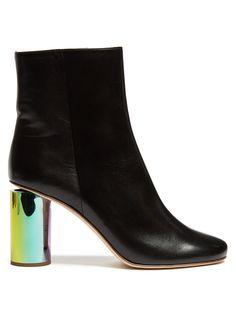 Althea leather ankle boots | Acne Studios | MATCHESFASHION.COM US