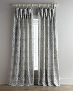 "LUGANO 96"" CURTAIN/ EACH     $85.00"