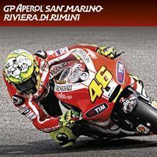 Gran Premio di San Marino e della Riviera di Rimini - Biglietti -  In programma dal 14 settembre al 16 settembre.