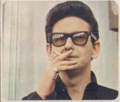 Roy Orbison - 'Blue Bayou' is the definitive pop song, written and performed by Roy himself. // 'Only the Lonely' 'Crying'