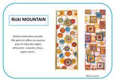 Ricki Mountain - Portrait d'artiste selon Maickaelle Art Lessons For Kids, Art For Kids, Kindergarten Colors, Art Mat, Art Worksheets, Ecole Art, Preschool Art, Art Plastique, Oeuvre D'art