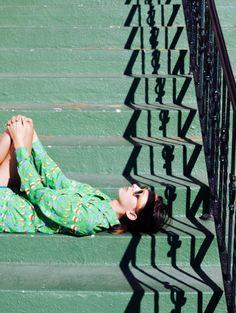 Kara in LAtopia by Jimmy Marble www.jimmymarble.com