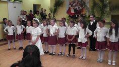 Évzáró ünnepély és ballagás a diósjenői Aranydió Óvodában
