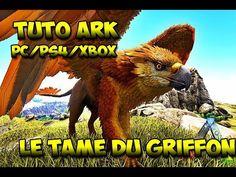 ARK: Survival Evolved - TAMING A MESOPITHECUS! E73 ( Monkey