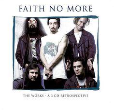The Works (Faith No More album) - Wikipedia