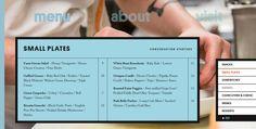 #bits #foodmenu #vertical menu