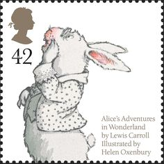 Royal Mail Special Stamps | Animal Tales. FAVOURITE children's Book Animals