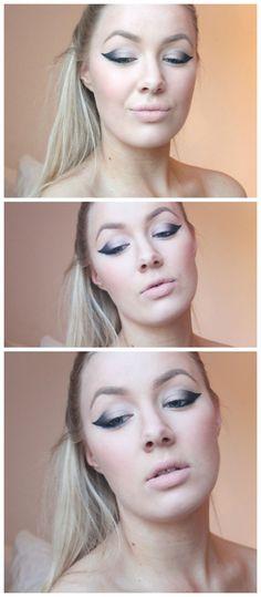 Amanda Svensson ♥ Smoky