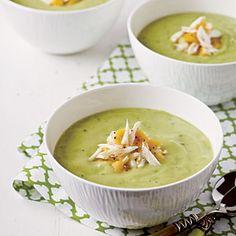 Adventurous Avocado Recipes | Green Goddess | CoastalLiving.com