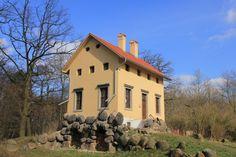 Das Bauernhaus – Der Wörlitzer