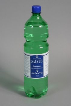 Segíti a hurutoldást Ultrahangos párásítóba, inhaláláshoz 1,5 literes palackban Világhírű gyógyvíz Gyomorpanaszokra is