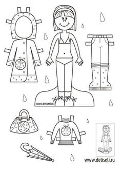 Baba Diy Crafts For Kids, Art For Kids, Adult Coloring, Coloring Books, Barbie Coloring Pages, Paper Clothes, Miraculous Ladybug Memes, Paper Dolls Printable, Doll Quilt