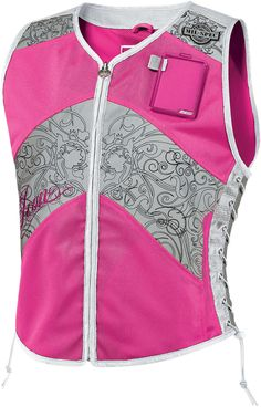 Pink Safety Gear - Add some style to your protective equipment ...
