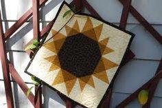 sunflower quilt block patterns free -