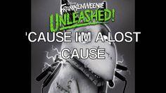 Lost Cause - Imagine Dragons (With Lyrics)