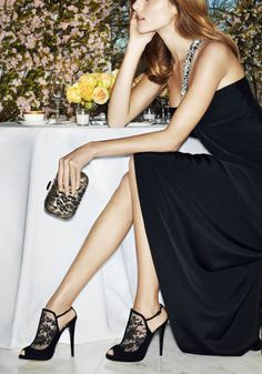 Jimmy Choo...