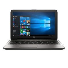 "Hp Pavilion 15-Ay052Nr 15.6"" Laptop Intel I3-6100U 2.3Ghz 4Gb 1Tb Windows 10"