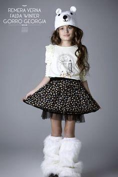 desde beb a adolescente la moda lo es todo lookbook