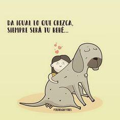 #adopta #adoptanocompres #adoptaunperro #amigo #cdmx #perros #amorincondifional I Love Dogs, Puppy Love, Cute Dogs, Animals And Pets, Baby Animals, Cute Animals, Animal Quotes, Dog Quotes, Yorkie