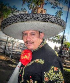 Centro de la ciudad de Sinaloa De Leyva Estado De Sinaloa Ex-capital de este mismo Estado