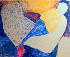 023 watercolor by John Warren Oakes