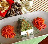 Ricette di Natale: stelle in cucina! Speciale Natale - www.Sottocoperta.net