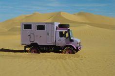 Beispielfoto Volvo, Mercedes Benz, Toyota, Kabine, Camping Car, Motorhome, Campers, Recreational Vehicles, Trailers