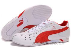 http://www.jordannew.com/mens-puma-ferrari-in-white-red-for-sale.html MEN'S PUMA FERRARI IN WHITE/RED FOR SALE Only $78.00 , Free Shipping!