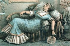 Maybe You Have Neurasthenia, a 19th-Century Diagnosis for Burnout