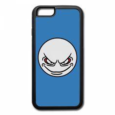 evil smiley iPhone 7 Plus Case