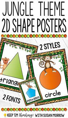 Jungle Theme Activities, Preschool Jungle, Jungle Theme Classroom, Classroom Decor Themes, New Classroom, Kindergarten Classroom, Classroom Activities, Classroom Ideas, Classroom Posters
