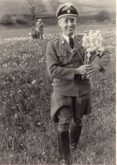 Flower Nazi