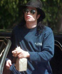 Michael. ♡