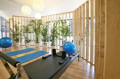 Life Ready Physio Provides Great Equipment & Services - Life Ready Physio and Pilates Mt Lawley Physiotherapy Inglewood WA 6052 - TrueLocal Clinic Interior Design, Gym Interior, Clinic Design, Gym Design, Healthcare Design, Delivery Room, Hospital Design, Massage Room, Architecture Details