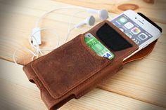 Personalized Phone case iPhone 6 Case by LeatherTreasuresShop