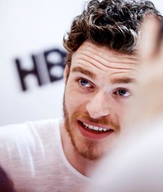 Richard Madden-SDCC 2013