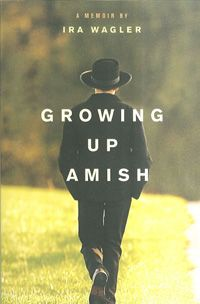 Amish true story books