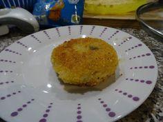 Kusumitras saq b'e Blog: Quinoa Kichererbsen Frikadellen