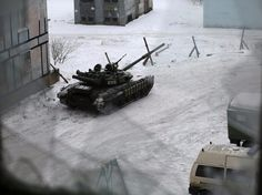 Two years since peace deal war simmers in Ukraine