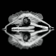 black and white photography dance