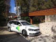 La MappyCar à Poitiers