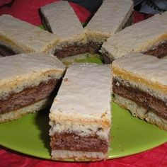 Cake Recipes, Cheesecake, Sandwiches, Cookies, Baking, Dios, Kuchen, Crack Crackers, Easy Cake Recipes