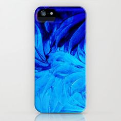 PETAL PINWHEELS Blue Abstract iPhone 4 5 5c 6 6s by EbiEmporium  #cellphone #case #hardcover #iphonecase #iphone4 #iphone5 #iphone5c #iphone5s #iphone6 #samsunggalaxy #samsung #gs4 #gs5 #royalblue #turquoise #floral #pinwheels #blue #ocean #waves #swirls #modern #tech #device #abstract #ebiemporium #art