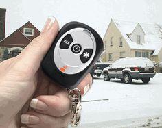 Remote car starter deals mn