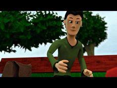 Midas - Funny animated short film