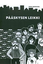 lataa / download PÄÄSKYSEN LEIKKI epub mobi fb2 pdf – E-kirjasto